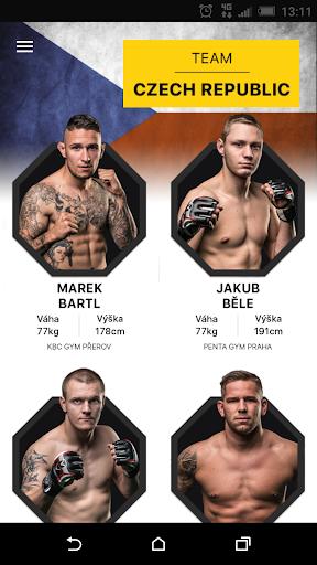 Oktagon MMA  screenshots 7