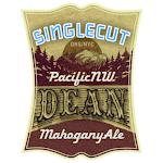 SingleCut Dean PNW Mahogany Ale
