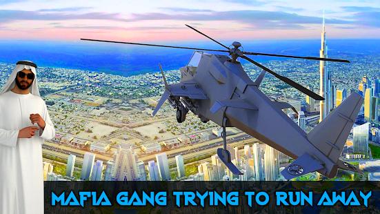 Gangs Of Emirates - náhled