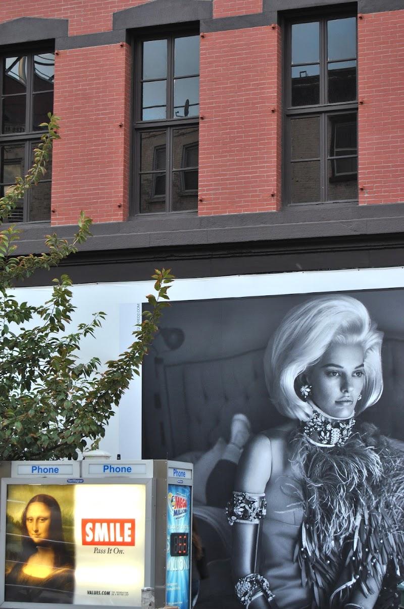 Donne a New York di Dama
