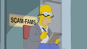 Bart's in Jail thumbnail
