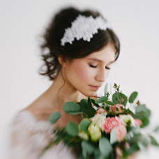 Wedding photographer Lyubava Evdokimova (Ginger-alisa). Photo of 14.05.2016