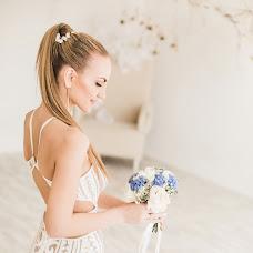 Wedding photographer Evgeniya Baklanova (baklanova). Photo of 30.10.2017
