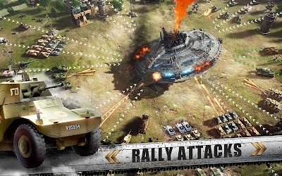 World on Fire APK 7