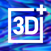 3D Live wallpaper - 4K&HD, 2019 best 3D wallpaper