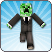 Skins for Minecraft Creeper