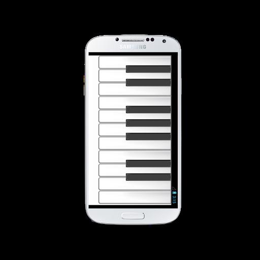 钢琴 仪器