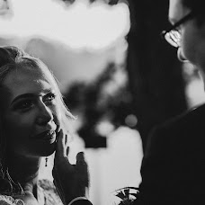 Wedding photographer Mariya Pashkova (Lily). Photo of 03.09.2018
