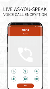 SafeSwiss - Secure Messenger - náhled