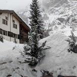 Zermatt in Zermatt, Valais, Switzerland