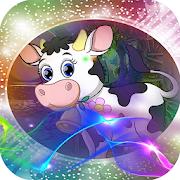 Best Escape Games 135 Pregnant Cow Rescue Game