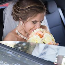 Wedding photographer Vasiliy Bykov (Liquidimage). Photo of 12.09.2015
