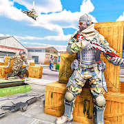 Mission IGI Commando: FPS Shooting- New games 2020 MOD APK 1 (Mega Mod)
