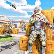 Mission IGI Commando: FPS Shooting- New games 2020 MOD APK 1 (Mega Mod)