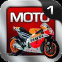Moto 1 GP icon