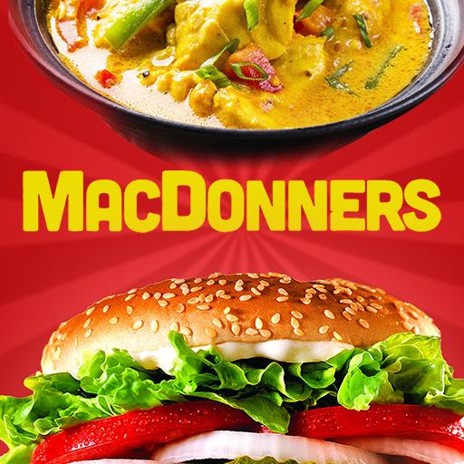 MACDONNERS BD6