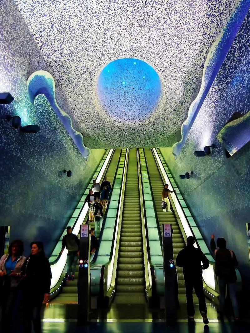 Metro Napoletana di Arfios