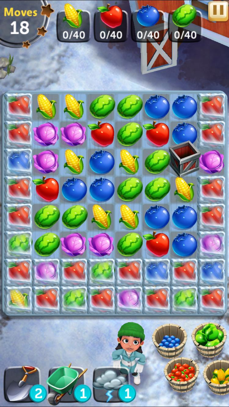 FarmVille: Harvest Swap screenshot #6