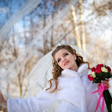 Wedding photographer Elena Brozdovskaya (Anellyt). Photo of 05.03.2013
