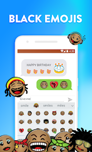 Smiley Emoji Keyboard 2018 Cute Emoticon 2