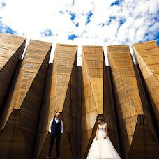 Wedding photographer Petr Chernigovskiy (PeChe). Photo of 28.07.2017