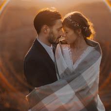 Wedding photographer Krzysztof Szuba (szuba). Photo of 21.11.2018