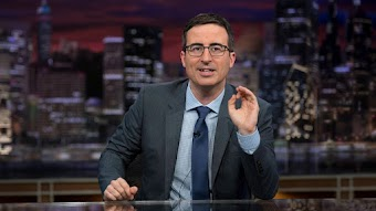 Last Week Tonight with John Oliver 36