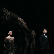 Wedding photographer Budiono Pheng (budionopheng). Photo of 03.08.2018