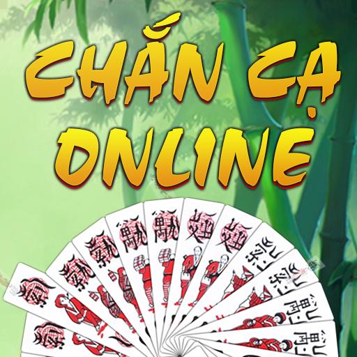 Chắn Cạ Online - Thap thanh 博奕 LOGO-玩APPs