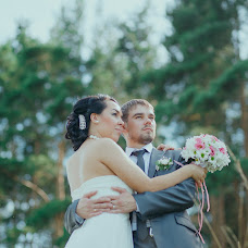 Wedding photographer Darya Gryazeva (snegsnega). Photo of 02.09.2015