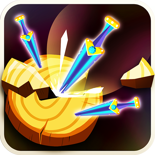 Download Knife Battle - Hit the target