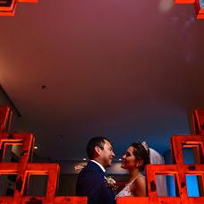 Huwelijksfotograaf Alfredo Morales (AlfredoMorales). Foto van 31.07.2018