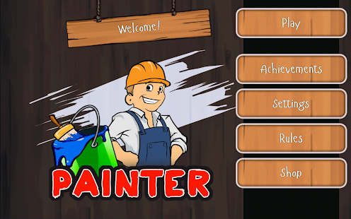 Painter screenshot