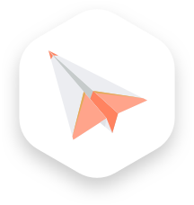Kokopilot Email Orange