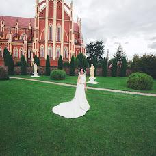 Wedding photographer Ivan Solenik (ISak). Photo of 02.02.2016