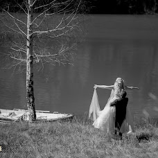 Wedding photographer Visul Nuntii (VisulNuntii). Photo of 16.10.2018