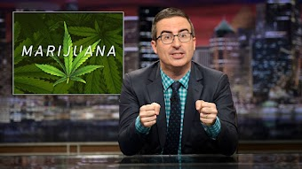 Last Week Tonight with John Oliver 96
