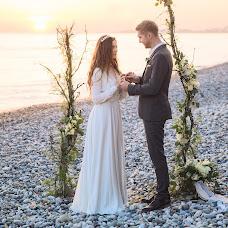 Wedding photographer Anastasiya Nikitina (anikitina). Photo of 22.04.2018