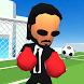 ラストワン - アクション格闘ゲーム - Androidアプリ