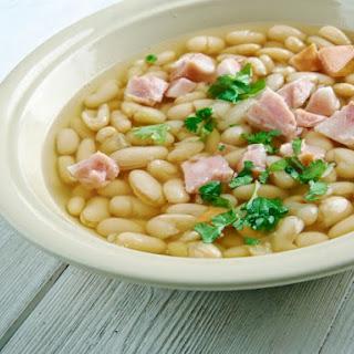Crock Pot Navy Beans And Ham Hocks Recipes.