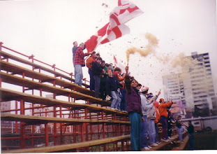 Photo: 25.02.1996 - Orijent - Uskok Klis (2-0) 16