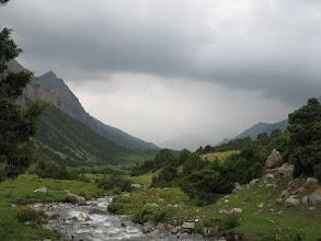 Photo: Kyrgyz-Ata, Korgonsay