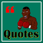 Quotes Mike Tyson