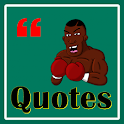 Quotes Mike Tyson icon