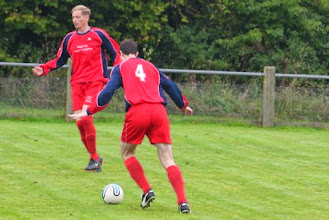 Photo: 21/09/13 v Newtown (Devon & Exeter League Premier Division) 0-8 - contributed by Rob Campion