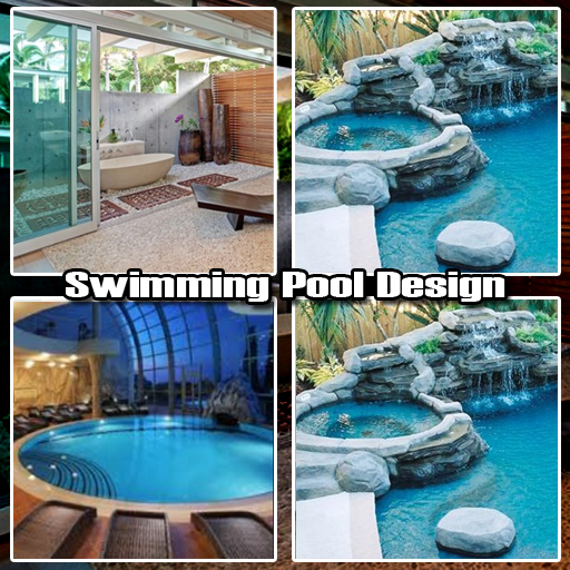 Swimming Pool Design 遊戲 App LOGO-硬是要APP