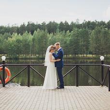 Wedding photographer Olga Lapshina (Lapshina1993). Photo of 23.07.2018