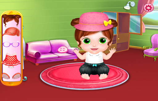 Baby Care Babysitter & Daycare 1.0.6 screenshots 4