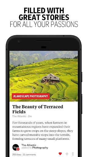 Flipboard – Latest News, Top Stories & Lifestyle