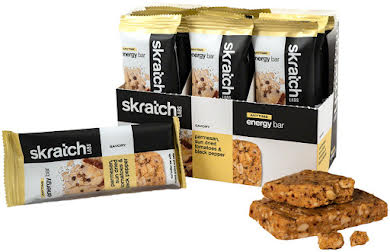 Skratch Labs Anytime Energy Bars:  Box of 12 alternate image 6